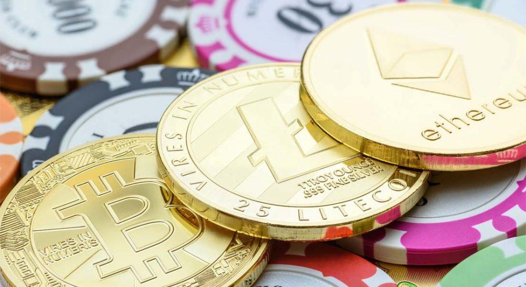 Πως μπορεί το Blockchain να αλλάξει τα online casino