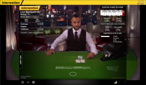 interwetten live casino blackjack