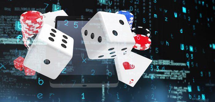 λογισμικά καζίνο