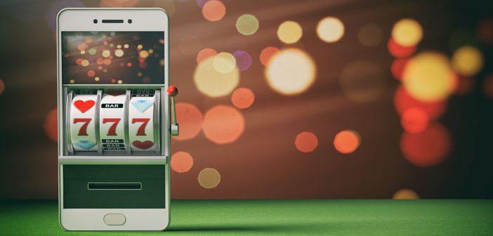 καζίνο mobile