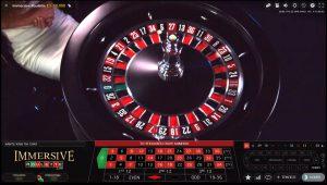 netbet live casino immersive roulette