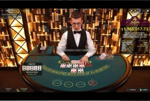 pokerstars live casino holdem