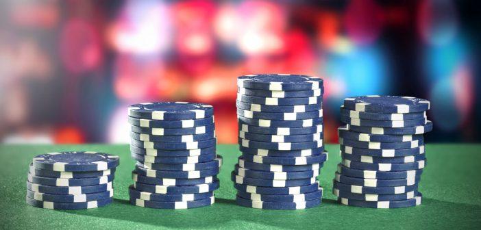 σύγκριση καζίνο