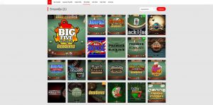 winmasters casino popular games